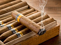 Ароматизатор табачный USA blend 10 мл