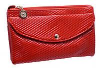 Клатч женский 366 Red