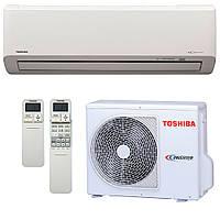 Кондиционер Toshiba RAS-18N3KV-E/RAS-18N3AV-E2