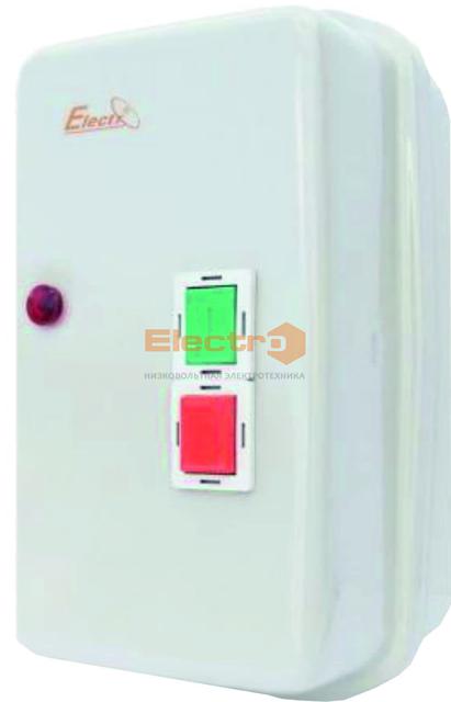 Пускатель электромагнитный ПМЛк-1-40, ПМЛк-1-65, ПМЛк-1-95