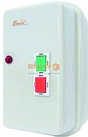 Пускатель 40А и реле в металлическом защитном корпусе Ue=220В/АС3 IP54 с индикатором Electro
