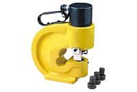 Пресс гидравлический ШП-110-1 для перфорирования медных и алюминиевых шин