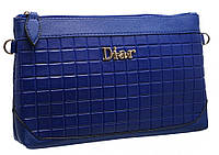 Женский клатч 1429 Diar Blue