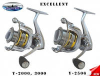 """Катушка """"Fishing ROI"""" Excellent-Y 3000 8+1 ш.п"""