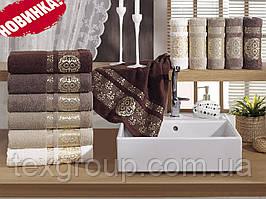 Набор полотенец Cotton Purry