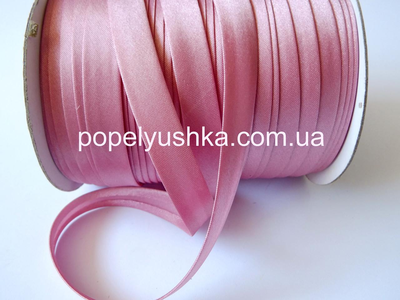 Коса бейка 1,5 см пастель