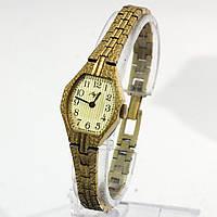 Белорусские часы Луч на браслете