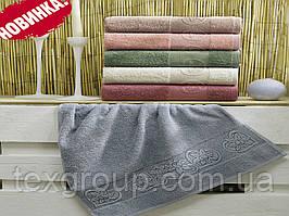 Набор полотенец Cotton Purry лицо(50х90см), Kalpli Sonil