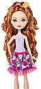Кукла Ever After High Холли О'хаер (Holly O'Hair) из серии Hairstyling Школа Долго и Счастливо, фото 5
