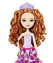 Кукла Ever After High Холли О'хаер (Holly O'Hair) из серии Hairstyling Школа Долго и Счастливо, фото 6