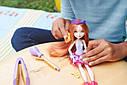 Кукла Ever After High Холли О'хаер (Holly O'Hair) из серии Hairstyling Школа Долго и Счастливо, фото 9