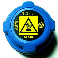 Кришка розширювального бачка Fiat Doblo 1.9 JTD (2001-2010)