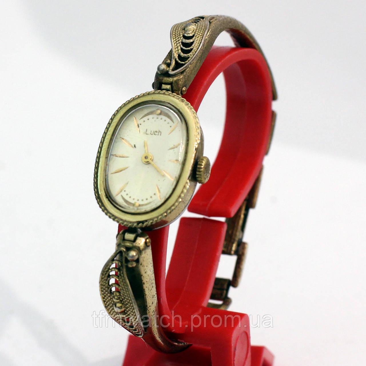 Луч белорусские женские часы