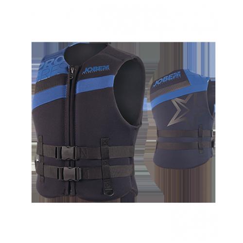 Cпасательный мужской  жилет Progress Neo Vest Men Blue