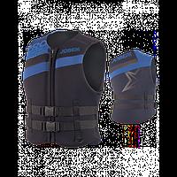 Cпасательный мужской  жилет Progress Neo Vest Men Blue, фото 1