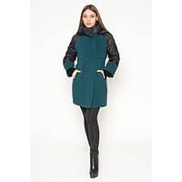 Пальто женское демисезонное молодежное АЛ44Бт