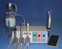 Портативная стоматологическая установка