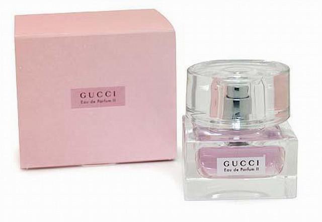 Gucci Eau De Parfum II парфюмированная вода 75 ml. (Гуччи Еау Де Парфюм 2)
