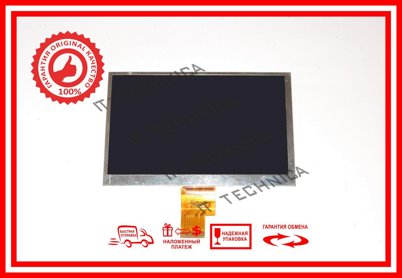 Матриця Acer Iconia Tab B1-A710
