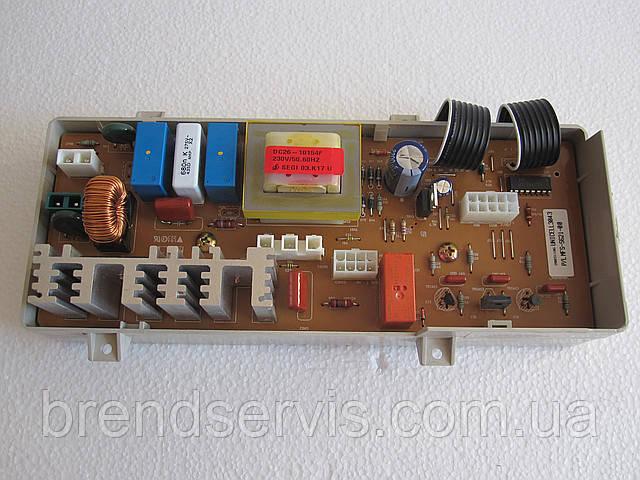Модуль (плата) управления для стиральной машины Samsung