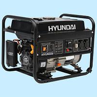 Генератор бензиновый HYUNDAI HHY 2200F (2.0 кВт)