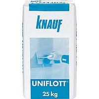 Шпатлёвка Knauf Унифлот 25кг