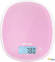 Кухонные весы Sencor SKS 30RS