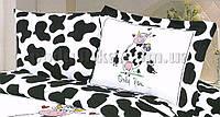 Наволочки Le Vele Happy cow 50х70 см (+5 см) - 2шт