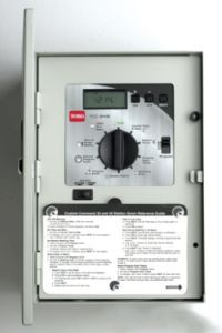 Контроллер СС‐M36‐50H. Автоматический полив Toro