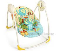Кресло-качалка Солнечное сафари Kids II