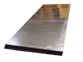 Листовой прокат из углеродистой стали
