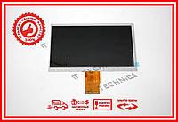 Матрица teXet TB-710HD 164x103mm 50pin