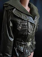 Курточки осенние с карманами оптом купить, фото 1