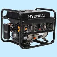 Генератор бензиновый HYUNDAI HHY 3000F (2.6 кВт)