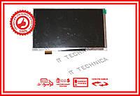 Матрица 164x97x3mm 30pin XYX-CPT70-30pin-010