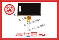 Матрица 165x105mm H-H07018FPC0-DD2 с удлинителем