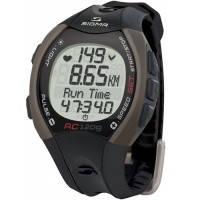 Монитор сердечного ритма RC 12.09 Sigma Sport Black