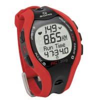 Монитор сердечного ритма RC 12.09 Sigma Sport Red