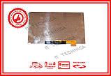 Матриця 164x97x3mm 30pin WY070ML892CP21B, фото 2