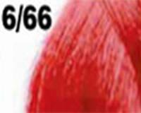 6\66Крем-краска 100 мл Fanola