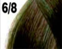 6\8 Крем-краска 100 мл Fanola