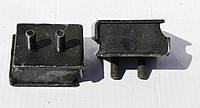 Подушка КПП JAC 1020