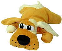 Мягкая игрушка Тигрес Собачка Жан-Жак 45 см (СО-0092)