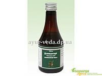 Дханвантарам Таил масло 200 мл. Уникальное масло для массажа