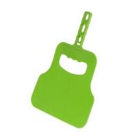 Лопатка для раздувания костра