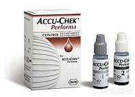 Контрольный раствор Accu-Chek Performa (Акку-Чек Перформа)