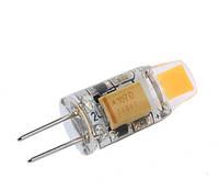 Лампа светодиодная G4 12V 3W Белый теплый, 360градусов