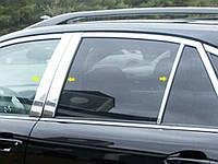 Хром накладки для Lexus RX5 330 350 400 2004-2009 6 эл.
