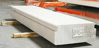 Плиты покрытия AEROC