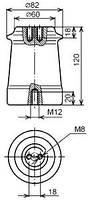 Изолятор опорный ИО-10-3,75 II У3, Ізолятор ІО-10-3,75